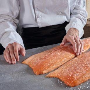 geste saumon delpeyrat