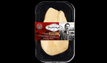 foie gras cru extra delpeyrat