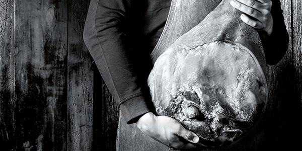 jambon pyrénées delpeyrat
