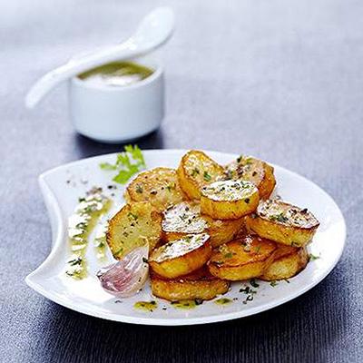 recette pommes de terre sarladaise d'un autre siècle