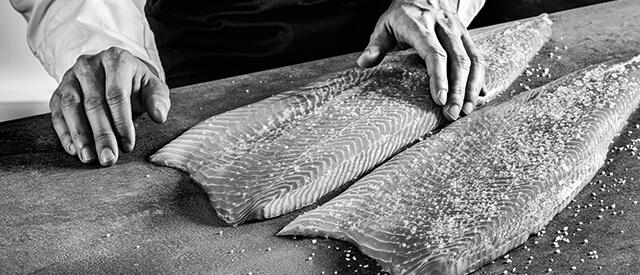 filet de saumon delpeyrat