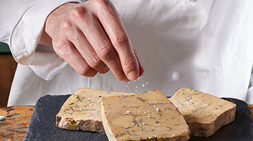 Choisir son foie gras